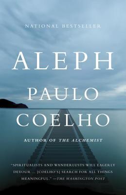 Aleph By Coelho, Paulo/ Costa, Margaret Jull (TRN)