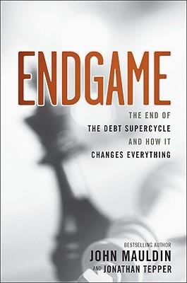 Endgame By Mauldin, John