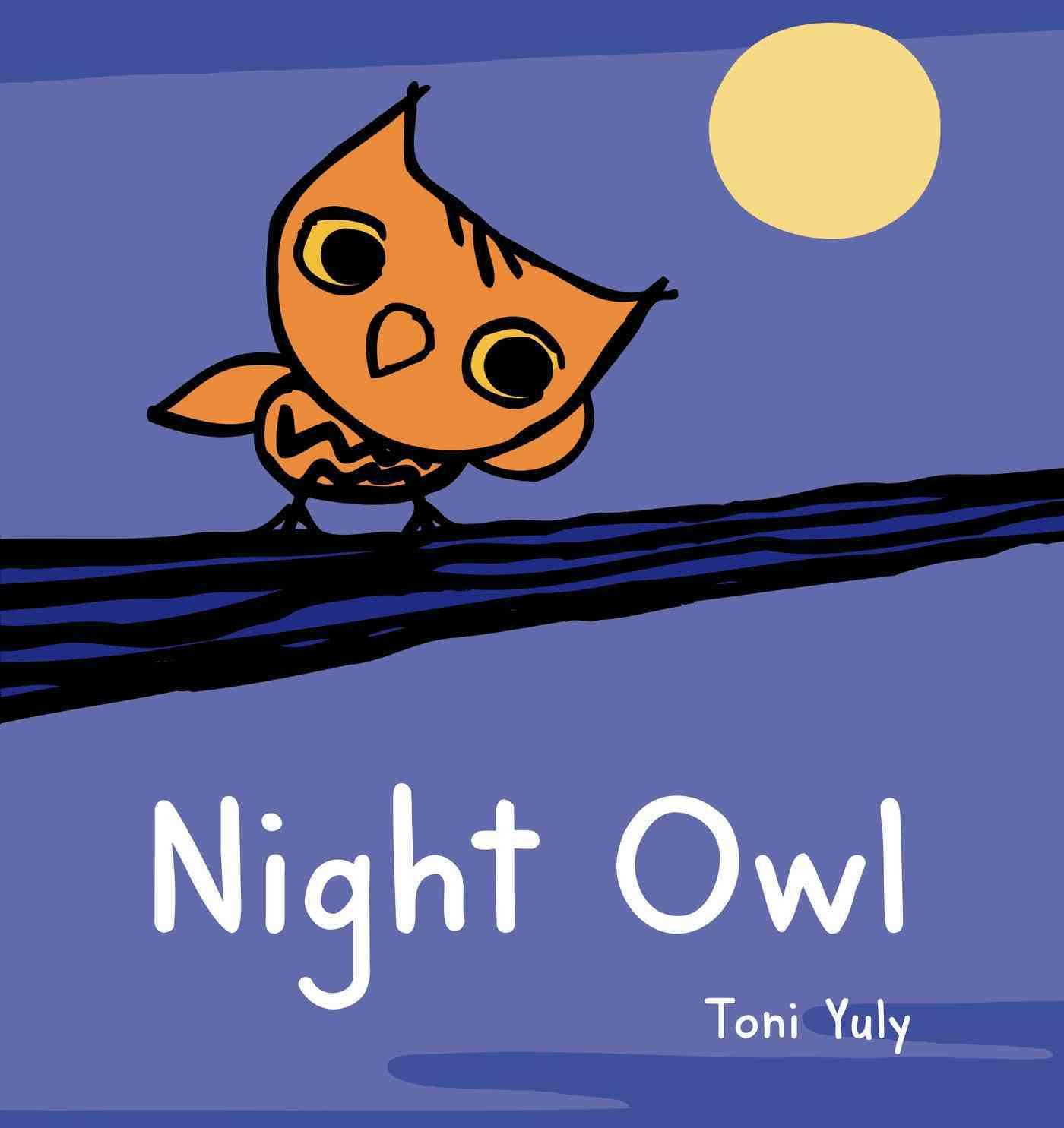Night Owl By Yuly, Toni