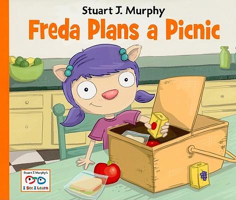 Freda Plans a Picnic By Murphy, Stuart J.